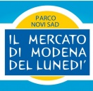 lunedì 26 ottobre Modena - parco Novi Sa...